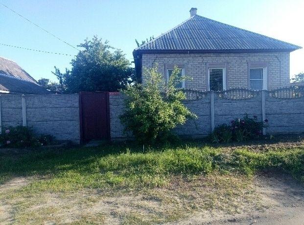 Продам дом в Кременной в центре по ул.Шевченко