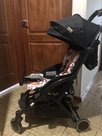 Продам прогулочную коляску Baby Hit Amber