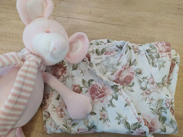 Pizamka Newbie roz.74