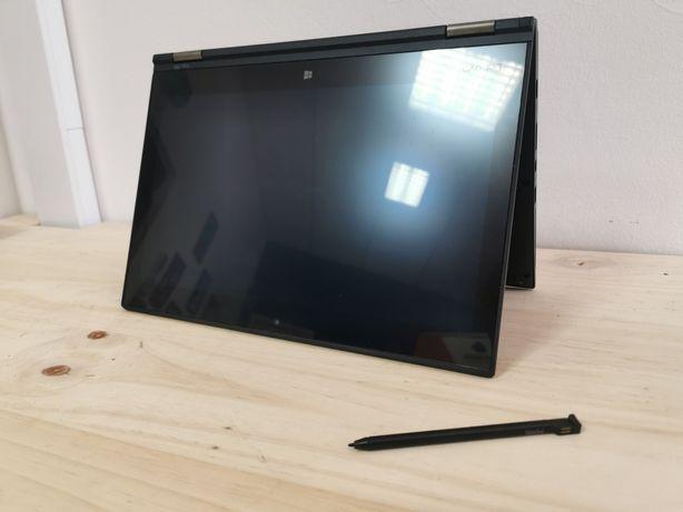 ThinkPad Yoga 260 2 em 1, ecrã FHD Touch, Core i5, 8Gb Ram, 180GB SSD