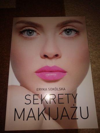 Sekrety makijażu.