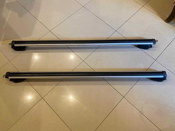 Barras tejadilho universal AUTO MAXI (com pouco uso)