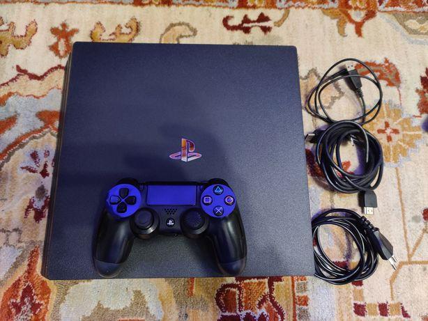 PS4 pro de 1tb PlayStation 4