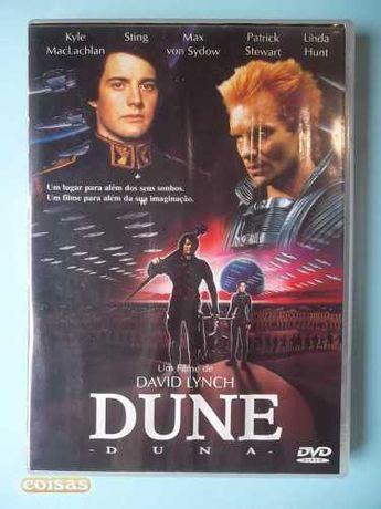 Bons filmes em DVD