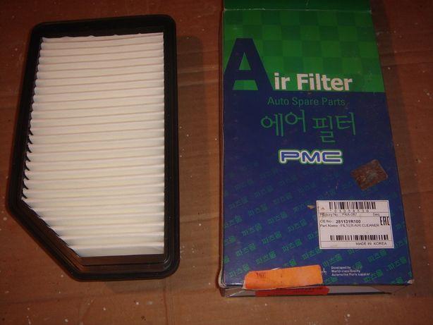 фильтр воздушный kiario accent ll-28113r100