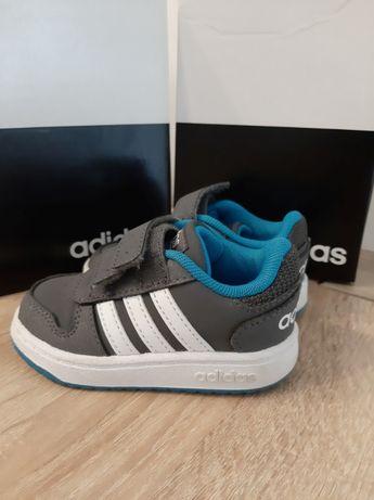 Buty dziecięce Adidas wysyłka rozmiar 21