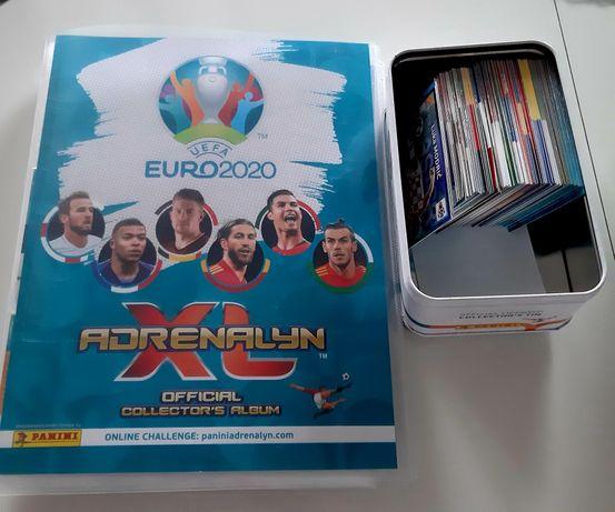 Karty EURO2020