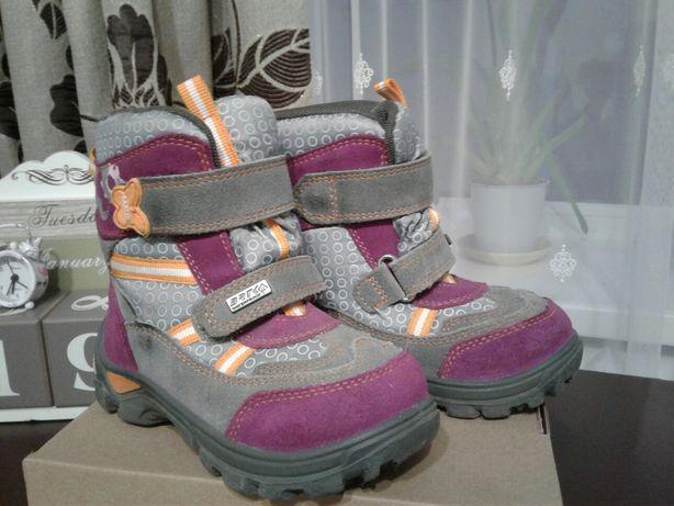 Bartek зимові черевички 25р