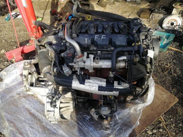 Двигатель Двигун Мотор Форд Ford1.6 2.0