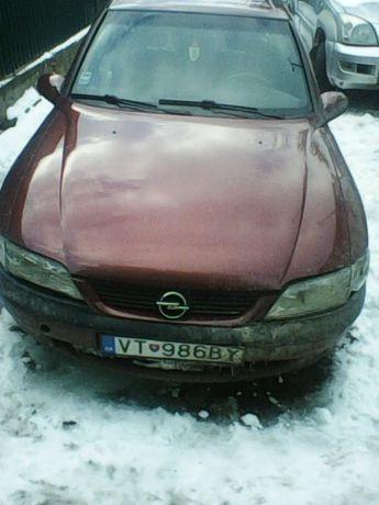 Продам запчасти на Опель вектра/Opel vectra