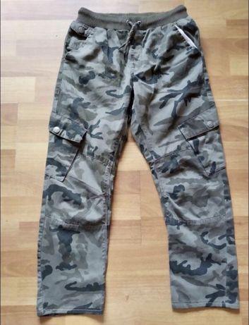 Штаны, брюки милитари, камуфляж, оригинал
