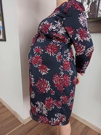 MAMA H&M sukienka ciążowa rozmiar M stan idealny