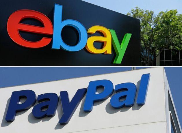 Оплата покупок на счет PayPal E-bay Etsy