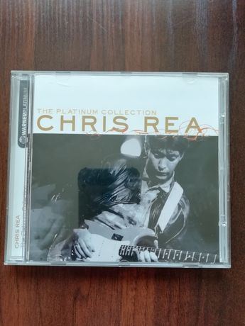 Płyta CD Chris Rea.