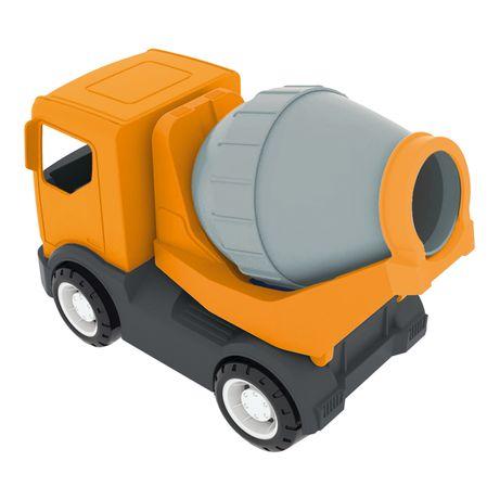 Wader Auto Tech Truck betoniarka
