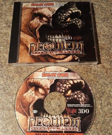 Requiem: Avenging Angel PC