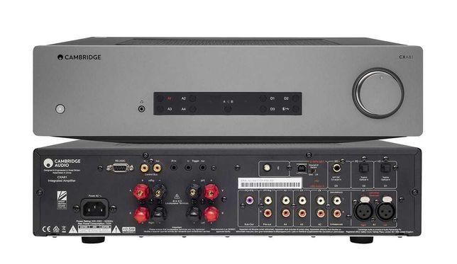 Cambridge Audio CXA81 / CXA61 odsłuch / Wysyłka Gratis / Negocjuj!