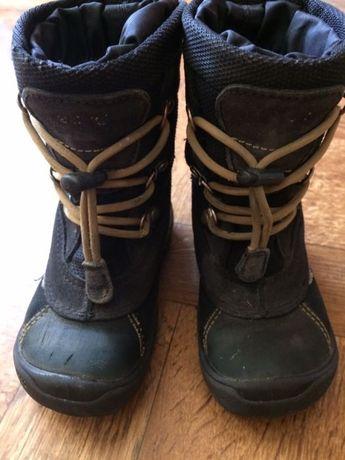 Сапоги сапожки ботинки Ecco