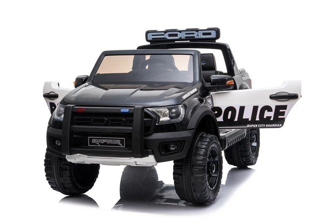 Auto Terenowy FORD RANGER Raptor Policyjny