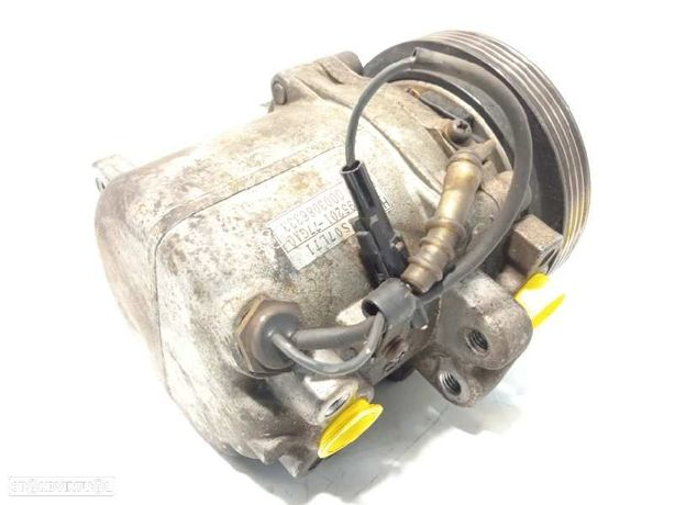 9520177GA0 Compressor A/C SUZUKI JIMNY Closed Off-Road Vehicle (SN) 1.3 16V (SN413) G13BB
