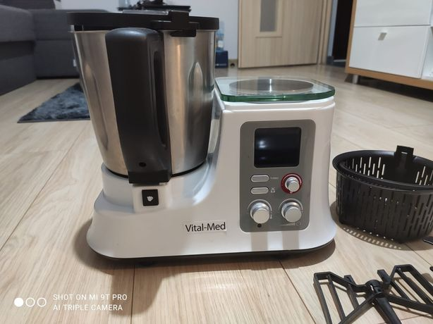 Thermomix, multicooker vital med