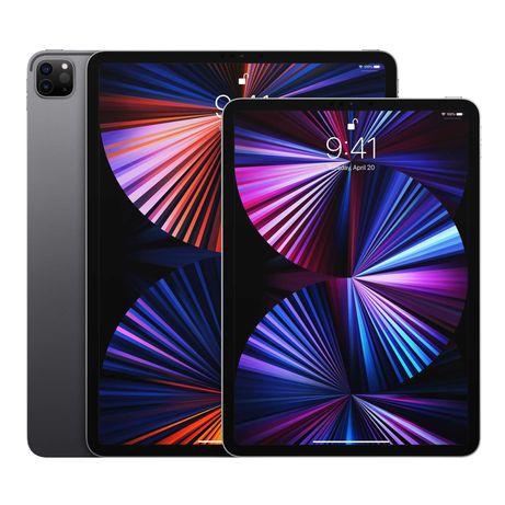 iPad Pro 11' e 12.9' (CHIP M1) - Ultima geração - 256GB - SELADOS