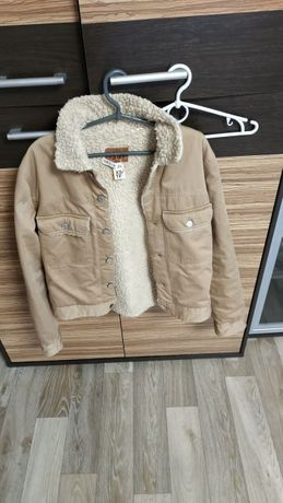 Фирменная, брендовая куртка(1969), демисезонная(осень, весна)