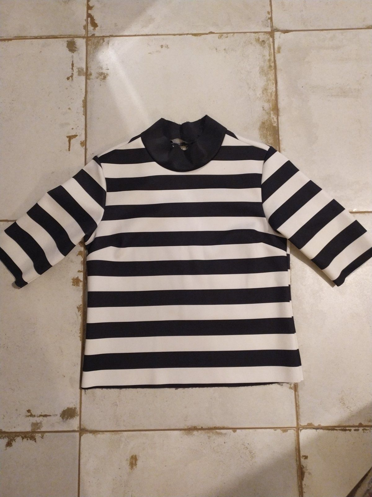 Zara футболка топ кофта
