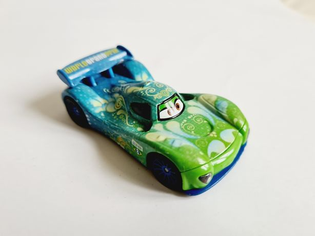 Cars Auta Mattel
