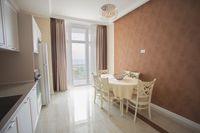 Новая видовая 3х спальневая квартира в жк Гагарин Плаза