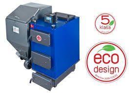 Kocioł CO KL5 15kW - 5klasa i ecodesign PRODUCENT