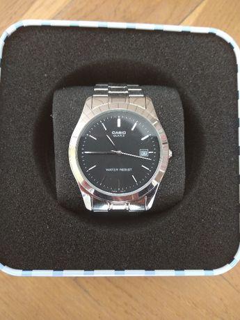 zegarek Casio MTP-1141PA-1AEF używany, bransoleta
