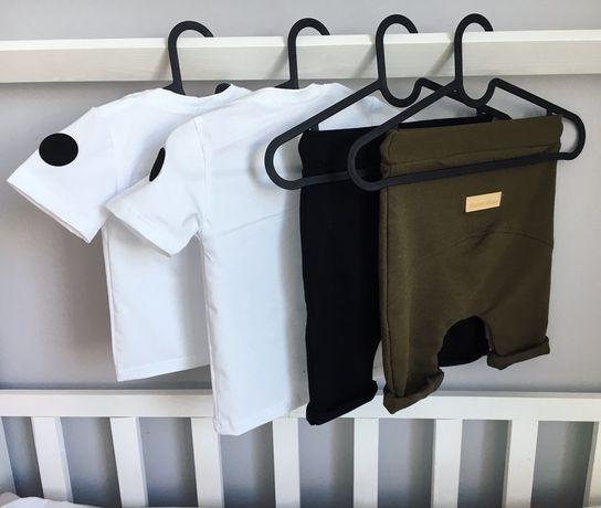 Baggy+t-shirt POLSKI PRODUCENT jakosc PREMIUM dziecko. Rozmiary74-140