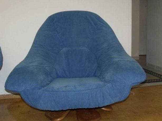 Fotel obrotowy  sztuk 2