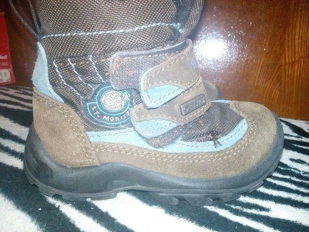 Ботиночки на осень , детская обувь