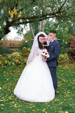 Свадебное платье, Продам Срочно