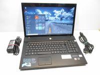 Duży Laptop HP Probook 4710s - Gwarancja sklep Kraków