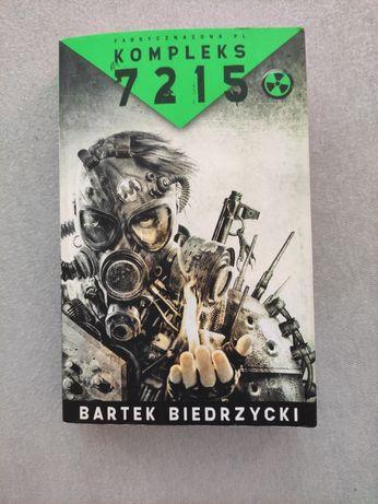 Kompleks 7215 - Bartek Biedrzycki