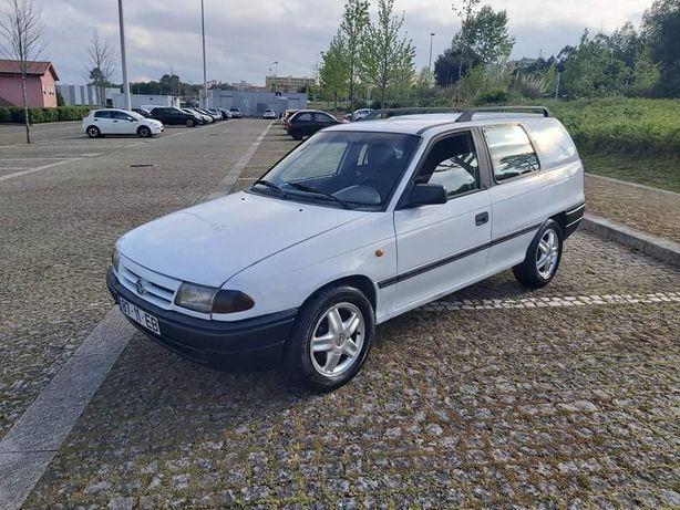 Opel Astra 1.7Diesel