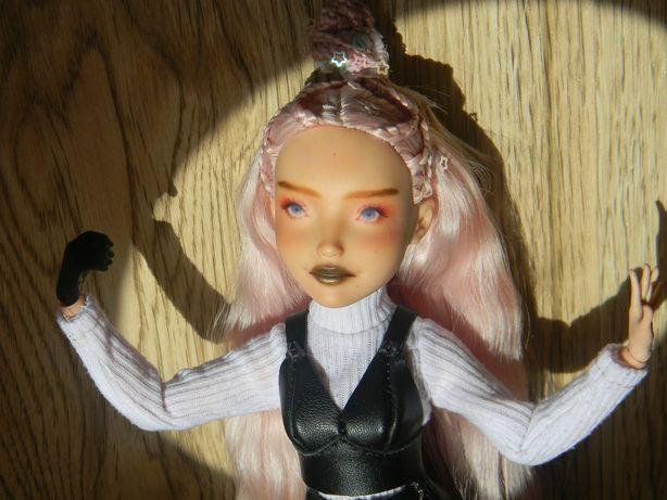 OOAK Monster High, Ever After High, Barbie, BJD, монстер хай,барби,бжд