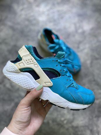 Кроссовки женские Nike Huarache оригинал Найк кроссівки спорт