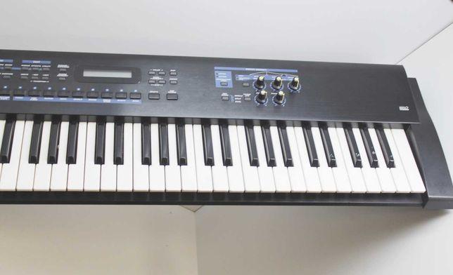 syntezator Roland Juno-D