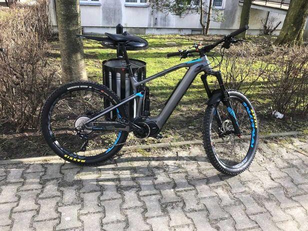 Okazja Focus Sam2 rower elektryczny rozmiar M niski przebieg