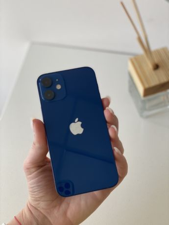 Apple iPhone 12 mini 128GB Blue. Neverlock. Blue