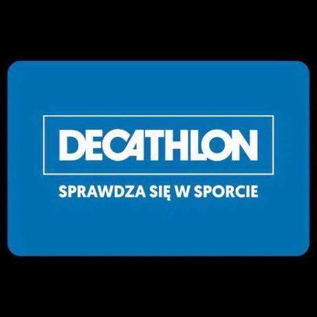 Zamienię bony z ALLEGRO na bony do RTV EURO AGD lub DECATHLON!!!
