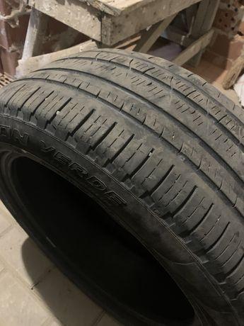 Продам летние шины Pirelli Scorpion 235/50 R18