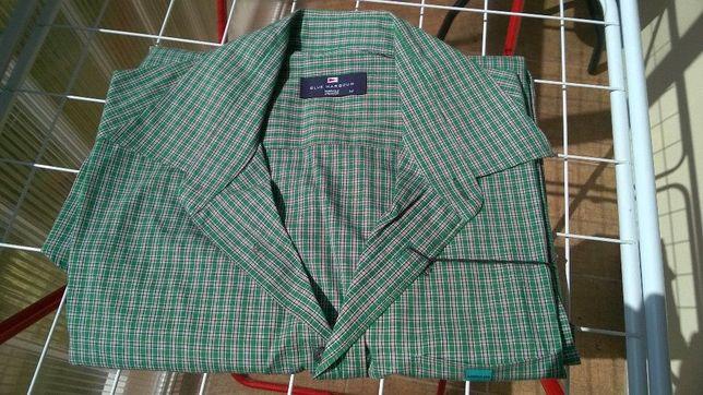 Koszula męska/chłopięca krótki rękaw Marks Spencer