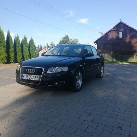 Audi A4 1.9 Tdi 116km