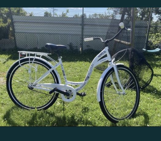 rower miejski BDB STAN