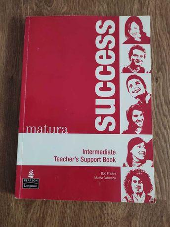 Matura Success Intermediate Teachers Support Book